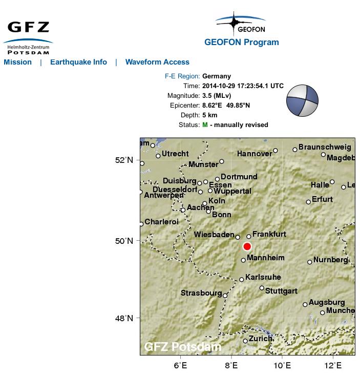 Erdbeben_2014-10-29